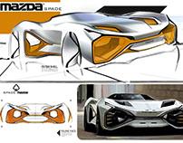 Mazda SPADE