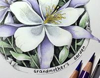 Grandmother's Garden 2