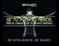 Be Smart - Fitness Lab