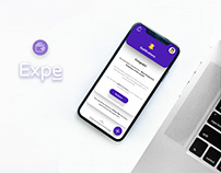 Expe - An expense filing and tracking application