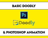 Basic Doodly and Photoshop Animation