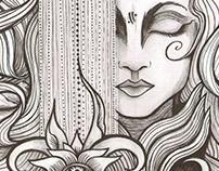 Queen of Spectrums (Personal Work)