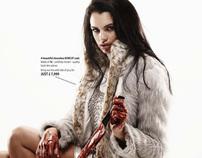 Anti-Fur