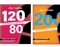 Nothing But Numbers Campaign