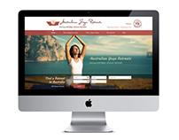 Australia Yoga Retreats
