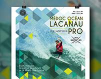 Médoc Océan Lacanau Pro 2016