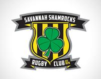 Client: Savannah Shamrocks Rugby Club