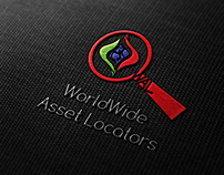 WorldWide Asset Locators Logo