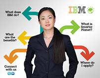 2013 IBM Graduate Campaign