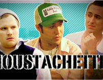 Moustachette Trailer