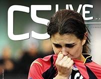 C5 Live Magazine // season 2012/13