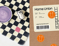 HomeUnion - rebranding