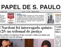 Jornal Papel de S. Paulo