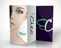 Cleo / Logo