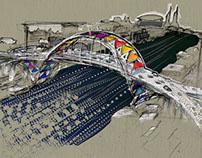 BridgeFest Illustrations