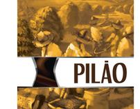 Redesign da marca Café Pilão