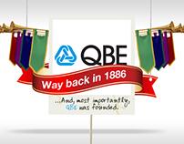 QBE Corporate Video