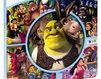 First Look and Find: Shrek