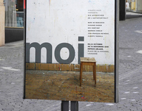 VISARTE posters