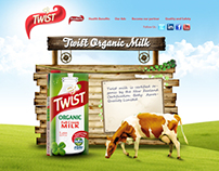 Twist website