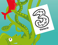 Three BillPay Campaign 2013