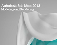 3DSMax 2013 Training Course at Innovation Centre Kosovo