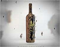 Jinko - Argarwood Flavoured Water Bottle