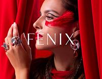 Fénix (Campaña Digital) FloraMaría