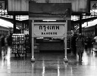 Bangkok Zero Decibel