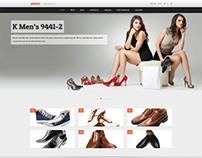 Sapatoo, WordPress Clean WooCommerce Theme