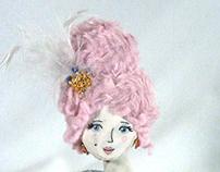 Marie Antoinette Softie, 2