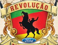 RIBEIRO JUNG REVOLUTION