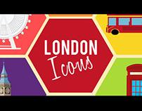 London calls me stranger
