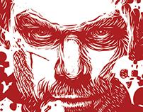 Dexter Poster Art
