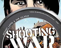 SHOOTING WAR Graphic Novel