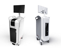 Medical Cart Concepts