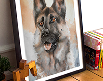 Rocco Painting
