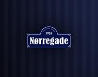 Nørregade Bolcher campaign