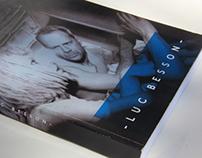 Luc Besson BOOK