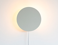 Orb - Wall Lamp