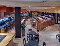 Ruth's Chris Steak House - Seattle, Washington