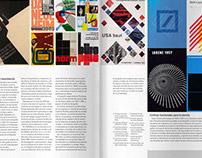Historia del DG - Estilo Tipográfico Internacional