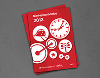 Mini-spoorboekje 2013