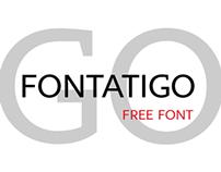Fontatigo (Typeface)