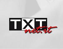 TXT NET