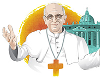 Pope Francis - Diario de Noticias