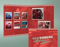 Vintage - Oldtimer style 2013