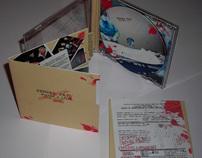 Senses Fail CD cover and album art