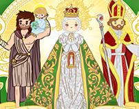 Los Patronos de Castellón