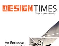 Publication Redesign